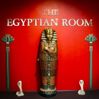 egyptian-room